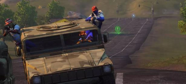 <em>H1Z1: Battle Royale</em> recibirá pronto nuevo armamento y desafíos