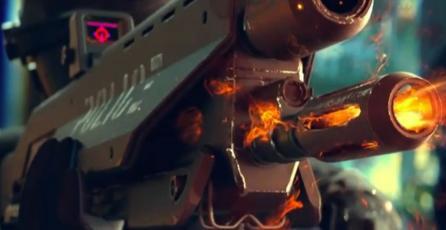 Profesional de <em>Counter-Strike</em> trabaja en el desarrollo de <em>Cyberpunk 2077</em>