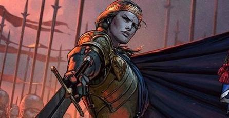 Campaña de <em>Gwent: The Witcher Card Game </em>será un título independiente