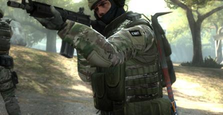 Valve lanzará versión gratuita de <em>Counter-Strike: Global Offensive</em>