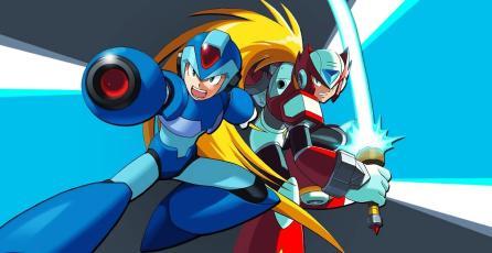 Productor desmiente que <em>Mega Man X9</em> esté en desarrollo