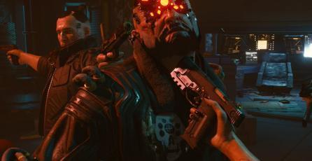 Habrá modo foto en <em>Cyberpunk 2077</em>