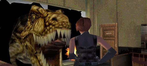 Capcom deja abierta la posibilidad de hacer un remake de Dino Crisis