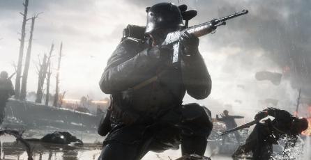 Consigue todo el DLC para <em>Battlefield 1</em> gratis