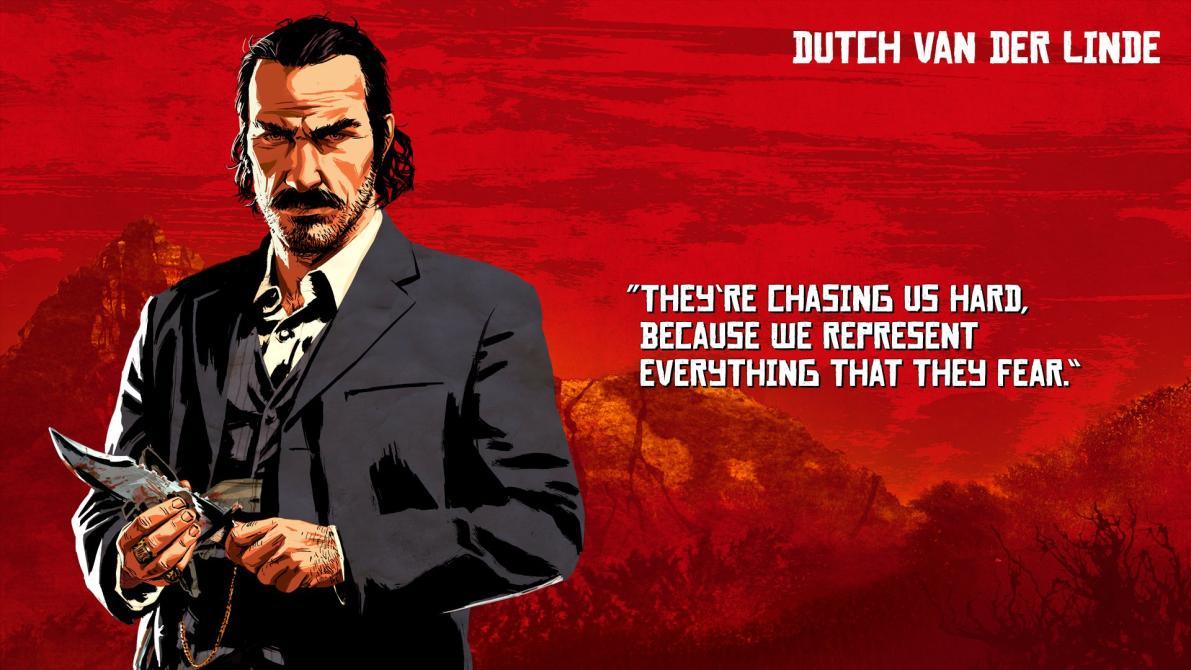 Arthur Morgan será el único personaje jugable en Red Dead Redemption 2