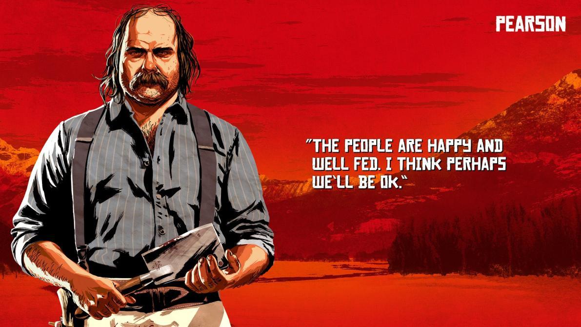Nuevos detalles de la trama de Red Dead Redemption 2