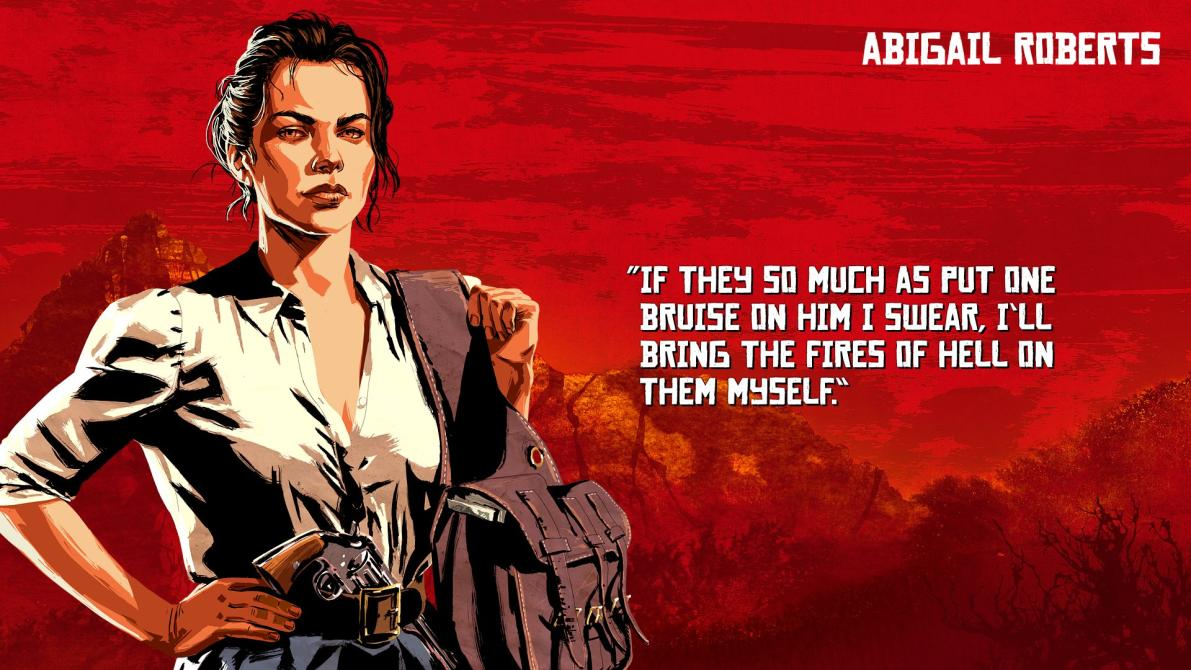 Revelados nuevos detalles argumentales de Red Dead Redemption 2