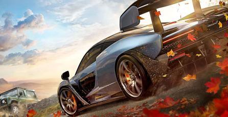 Disfruta el comercial oficial de <em>Forza Horizon 4</em>