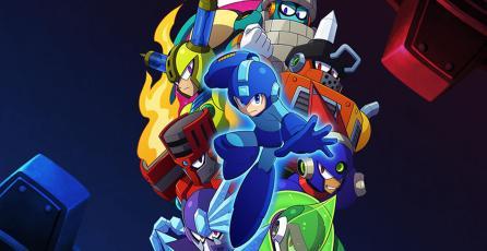 Capcom revela los requisitos para jugar <em>Mega Man 11</em> en PC