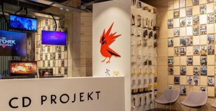 CD Projekt RED: los juegos también son piezas de arte colaborativo