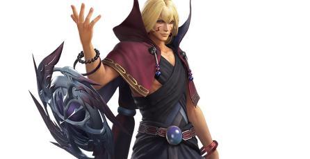 Kam'lanaut formará parte de <em>Dissidia Final Fantasy NT</em>