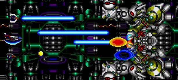 <em>Sonic the Hedgehog 2</em>, <em>Columns II</em>, <em>Out Run</em> y <em>Thunder Force AC</em> llegan a Switch