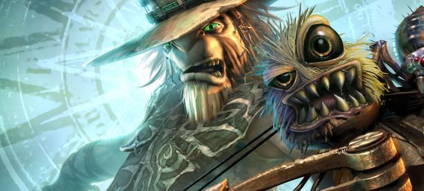 <em>Oddworld: Stranger's Wrath</em> está en camino a Nintendo Switch
