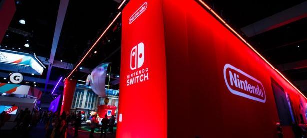 Nintendo Direct cancelado por terremoto se realizará el jueves 13 de septiembre