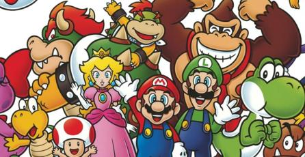 ¡Mañana será el Nintendo Direct!