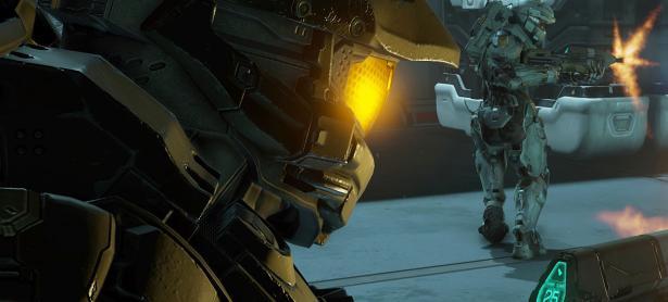 Microsoft reitera que <em>Halo 5: Guardian</em>s no está en camino a PC