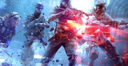 DICE está trabajando para dar más autenticidad a <em>Battlefield V</em>