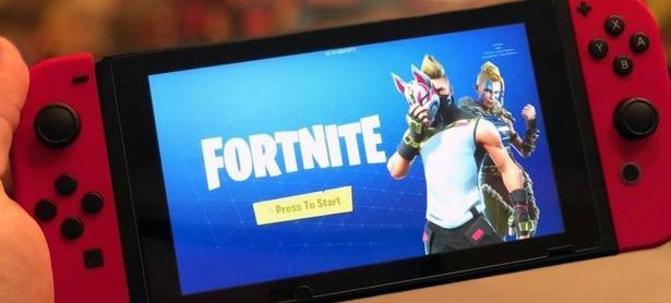 Epic explicó por qué quitó la captura de video de <em>Fortnite</em> para Switch
