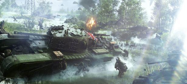EA asegura que bajará la personalización Battlefield V para ser 'más fiel a la historia'