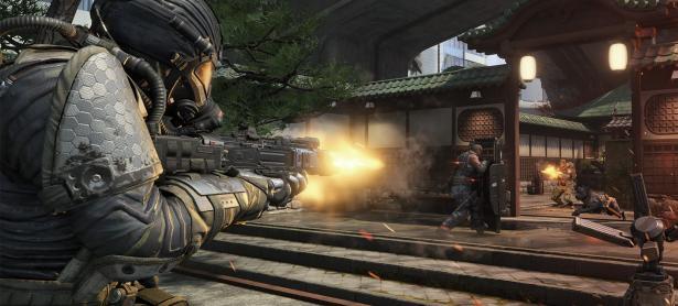 Solo la beta del Battle Royale de Black Ops subió las acciones de Activision
