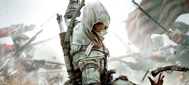 Habrá remasterización de <em>Assassin's Creed III </em>para PS4, Xbox One y PC