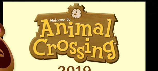 El próximo año llegará <em>Animal Crossing</em> para Nintendo Switch