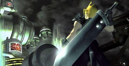 ¡<em>Final Fantasy VII, IX, X</em> y <em>X-2</em> llegarán a Nintendo Switch!