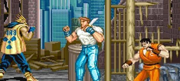 Prepárate para pelear en las calles con <em>Capcom Beat 'Em Up Bundle</em>