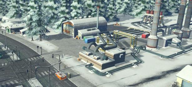 Ya puedes jugar <em>Cities: Skylines</em> en Nintendo Switch