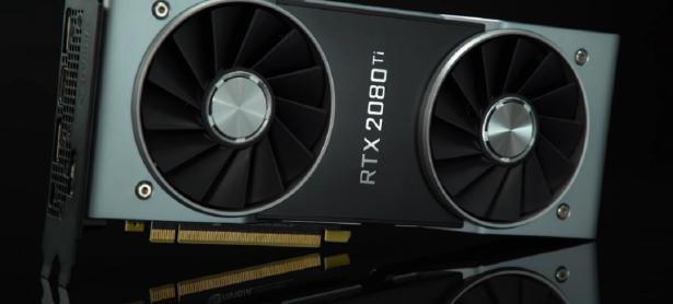 Un millón de pesos costarían las nuevas RTX 2080 Nvidia en Chile