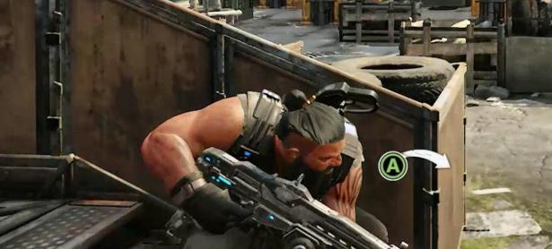 The Coalition anuncia serie competitiva de <em>Gears of War 4 </em>para América del Sur