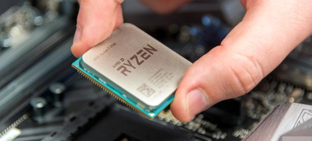 AMD está trabajando actualmente en las nuevas consolas de Sony y Microsoft