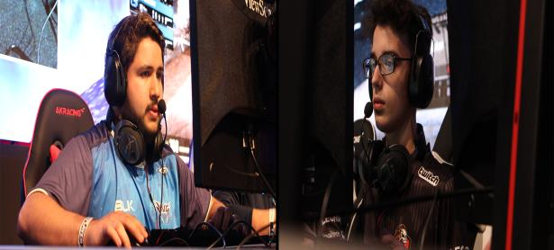 Furious y Malvinas Gaming a la cabeza de La Liga Pro