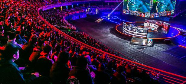 Este domingo se define el destino de Kaos Latin Gamers e Infinity Esports en el mundial de Corea