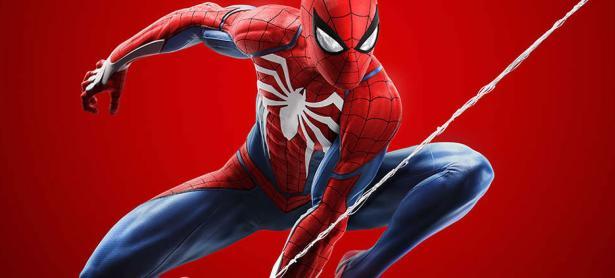 <em>Shadow of the Tomb Raider</em> no supera a <em>Marvel's Spider-Man</em> en Reino Unido