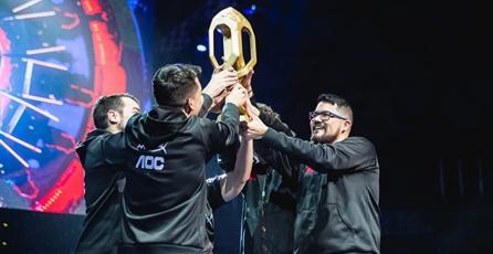 Infinity es el campeón de la Final Latinoamericana Movistar de <em>LoL</em>