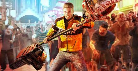 Cancelan proyectos de Capcom Vancouver, estudio de <em>Dead Rising</em>