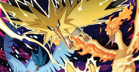 Lucharás contra estos legendarios en <em>Pokémon: Let's Go!</em>