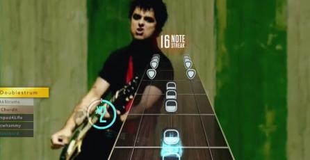 Interponen demanda contra Activision por cierre de Guitar Hero TV