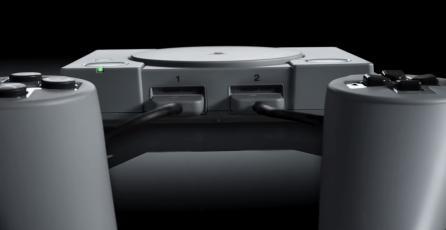 Fanáticos agotan en solo 48 horas el stock mundial de PlayStation Classic de Amazon