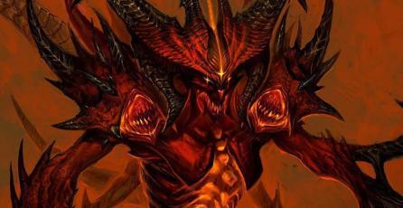 REPORTE: Netflix prepara una serie animada de <em>Diablo</em>