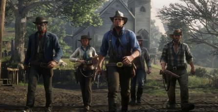 <em>Red Dead Redemption 2</em> oferecerá una experiencia de juego más íntima