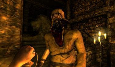 Amnesia: The Dark Descent se actualizará después de 8 años para recibir campaña más difícil
