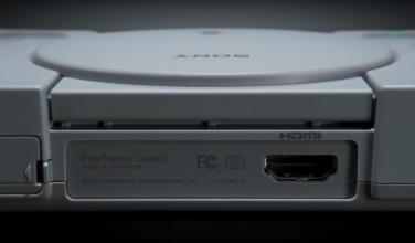 Sony confirmó que PlayStation Classic se quedará con 20 juegos y no tendrá soporte después de su lanzamiento