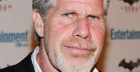 Ron Perlman, actor de <em>Hellboy</em>, se une al elenco de <em>Monster Hunter</em>