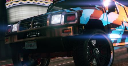 Más autos y promociones llegan a <em>Grand Theft Auto Online</em>