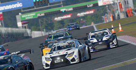 Conduce por el Fuji Speedway en el nuevo update para <em>Gran Turismo Sport</em>