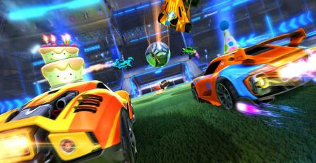 Psyonix aún no tiene planes para integrar cross-play en <em>Rocket League</em> de PS4