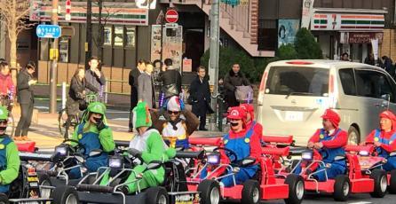 Nintendo gana demanda contra negocio de carreras de <em>Mario Kart</em>