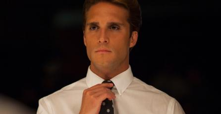 Diego Boneta, actor de <em>Luis Miguel</em>, tendrá un papel en <em>Monster Hunter</em>